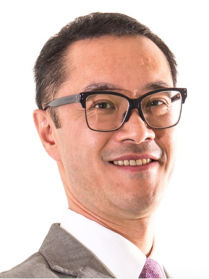Dr. Steven Soo