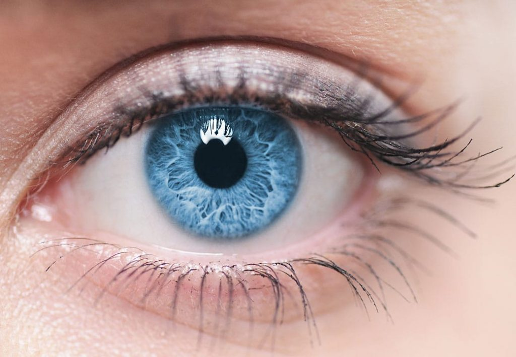 5 Easy Tips to Maintain Healthy Eyes