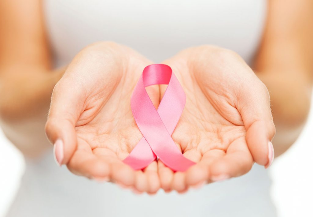 5 steps to reduce your breast cancer risk