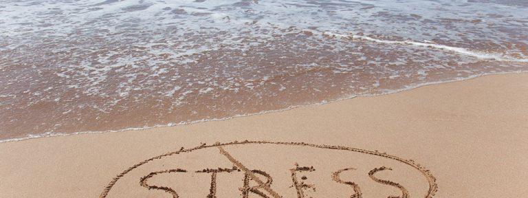 5 ways to fight stress