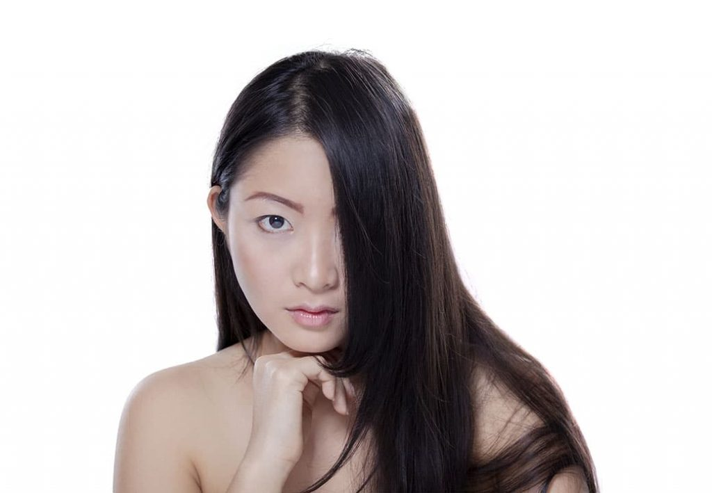 Are your lovely locks disappearing?