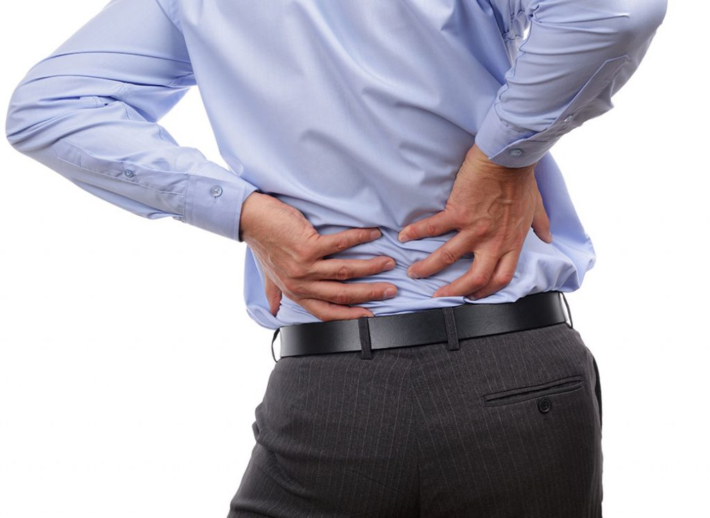 Back Pain - Myths and Facts