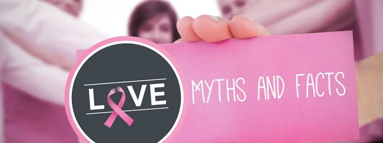 Breast Cancer Myths and Facts: Males can also be affected