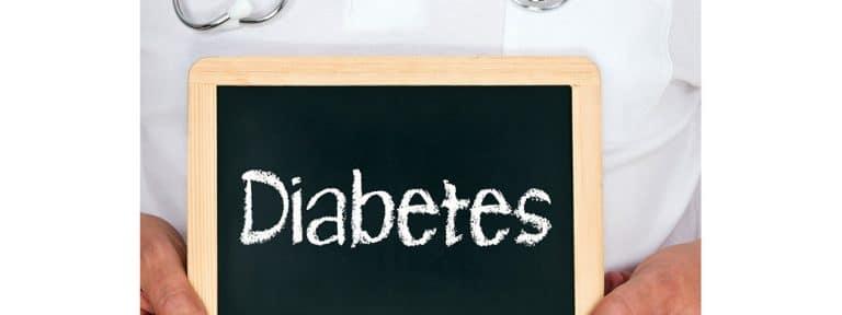 Diabetes Pada Dasarnya