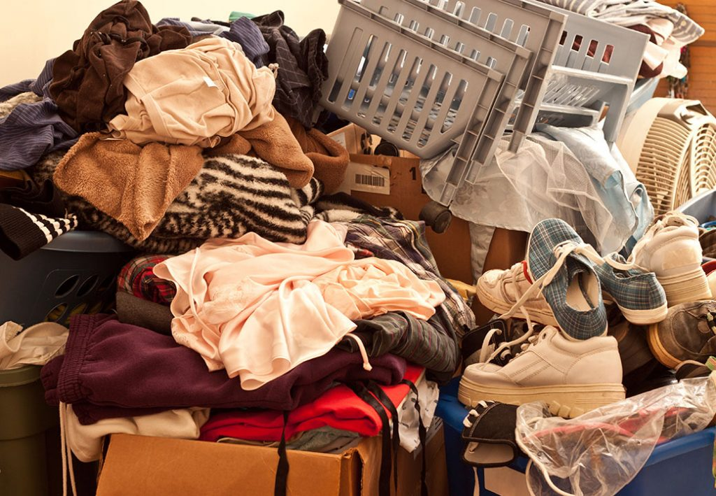 Do you have hoarding disorder?