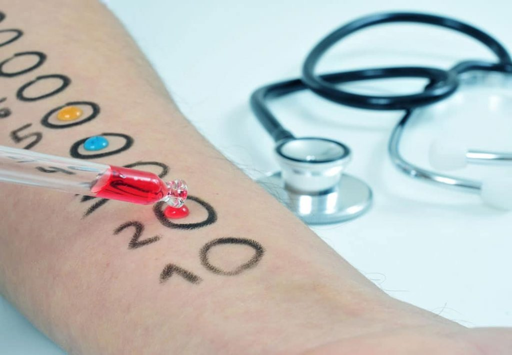 Dodgy Allergy Tests: Are You Taking Unnecessary Tests?