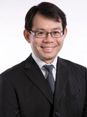 Dr. Chew Huck Chin