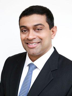 Dr. Dinesh Nair