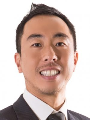 Dr. Eugene Chan