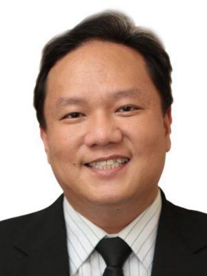 Dr. Ho Kok Sen