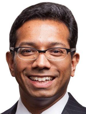 Dr. Jeeve Kanagalingam