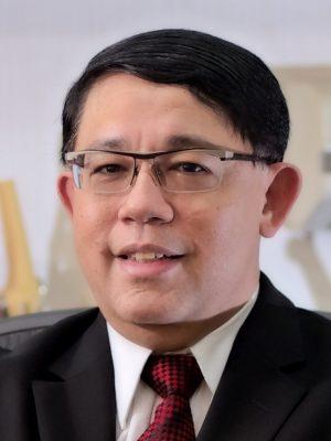 Dr. Jeffrey Chew Tec Hock