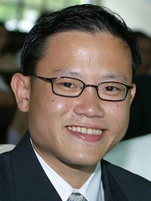 Dr. Kenneth Chan