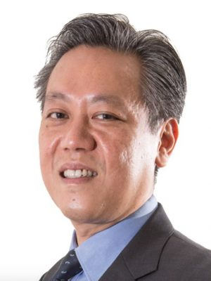 Dr. Neo Tee Khin