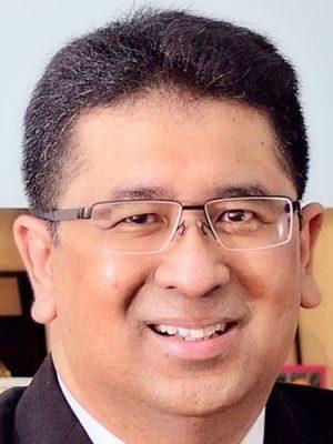 Dr. Razmi Rahmat