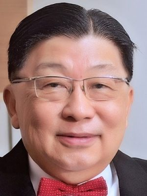Dr. Seow Kang Hong
