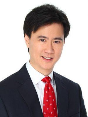 Dr. Tan Chong Hiok