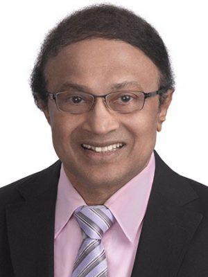 Dr. V. Parameswaran Nair