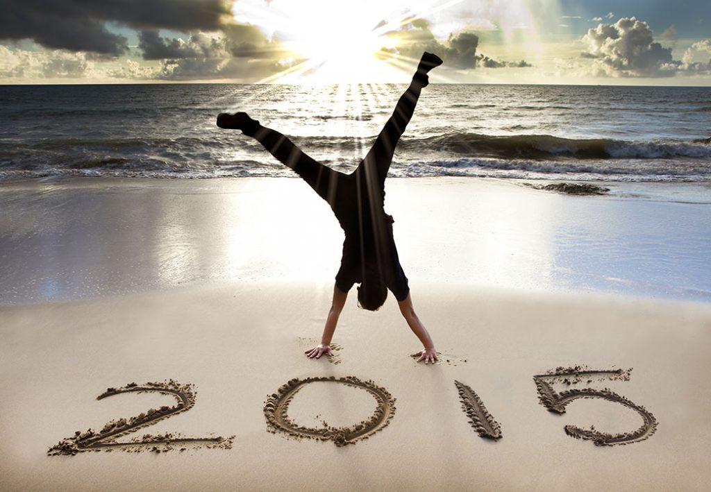 Happy Healthier 2015!!!