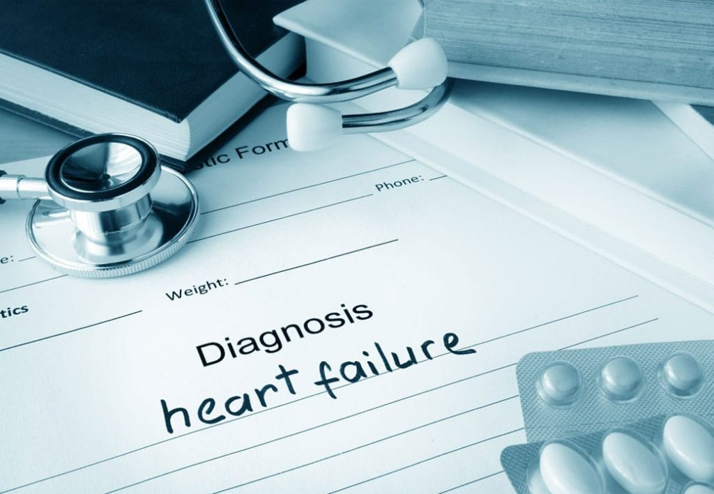 Heart Attack & Heart Failure