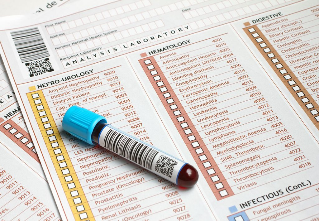 Medical tests. Necessary or needless?