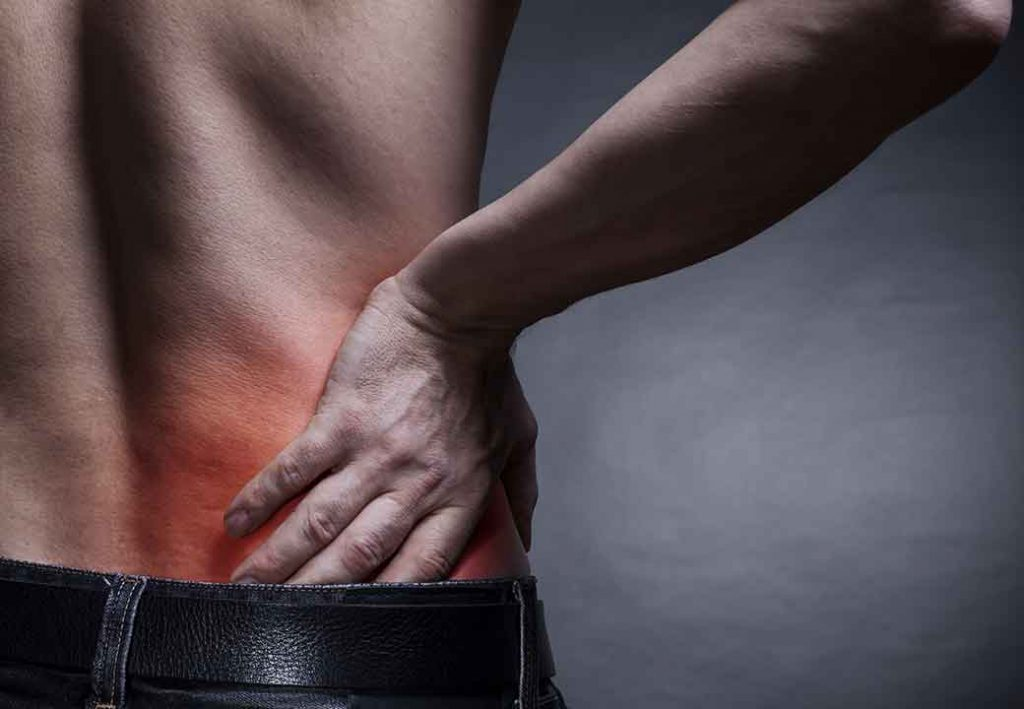 New back pain: worry or wait?