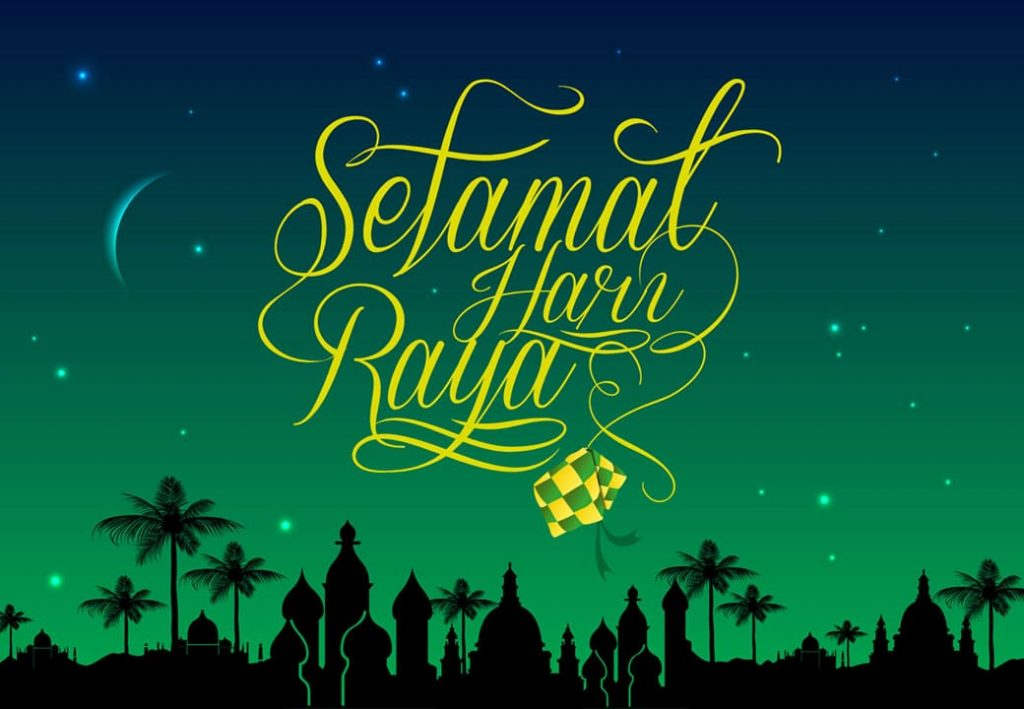 Selamat Hari Raya Aidiladha | The Medical Concierge Group